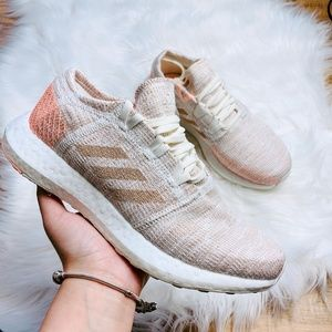 New Adidas Pureboost Womens Sneakers